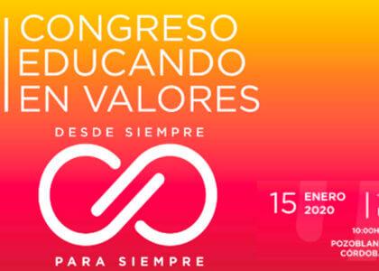 """Asistencia al II Congreso """"Educando en Valores"""""""