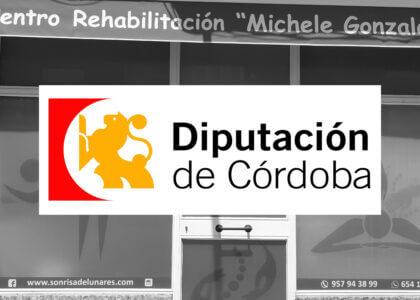 Subvención Centro de rehabilitación Michele Gonzalez